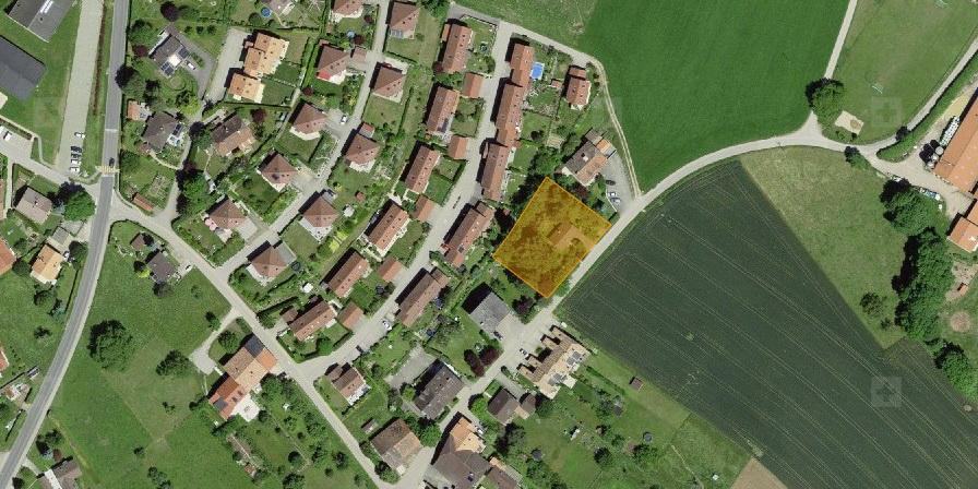 Encore 2 villas à vendre à Bassins